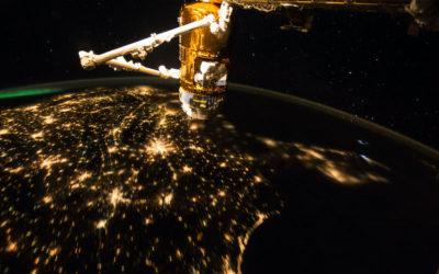 B.C. TRADE a bordo della stazione spaziale internazionale