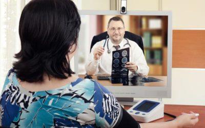 Telemedicina durante pandemia COVID-19