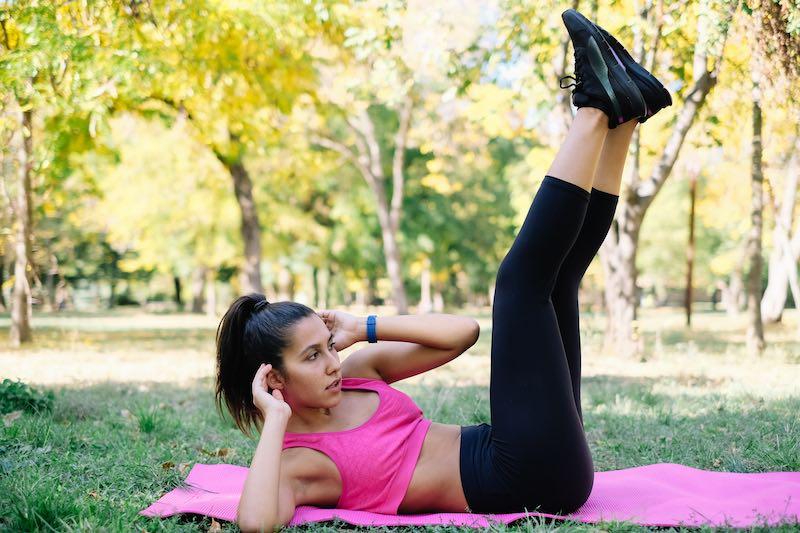 Esercizio fisico diabete tipo 1